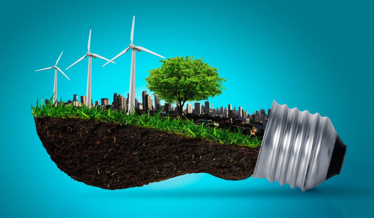 Rinnovabili e Covid 19: sale il l'energia verde