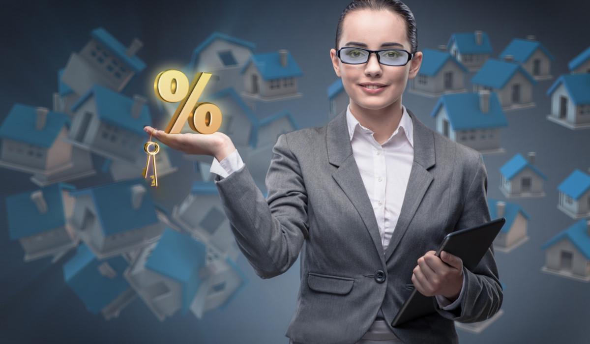I migliori mutui al 100 per 100 di Giugno 2020