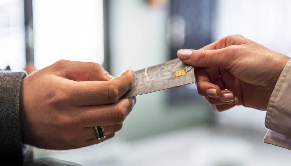 Le carte di credito Visa a Marzo 2020