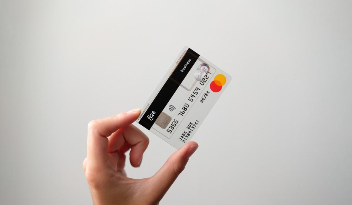 Scopri N26: conti correnti e conti deposito a Marzo 2020