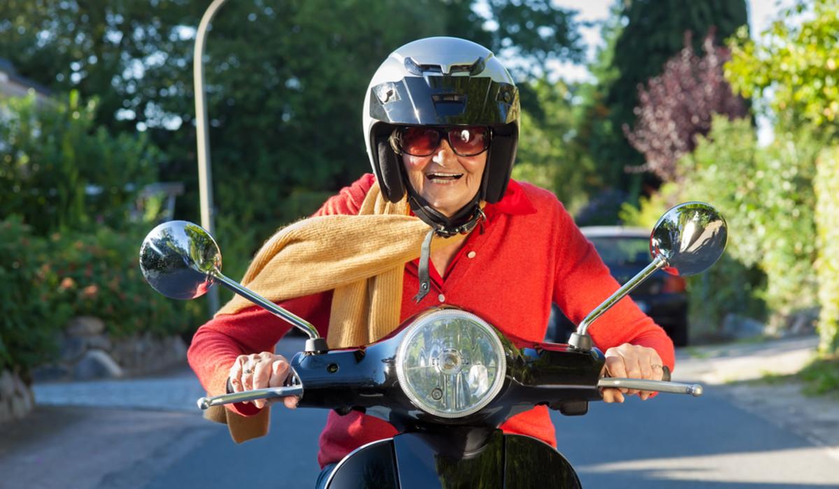 10 modelli di scooter da guidare con la patente B