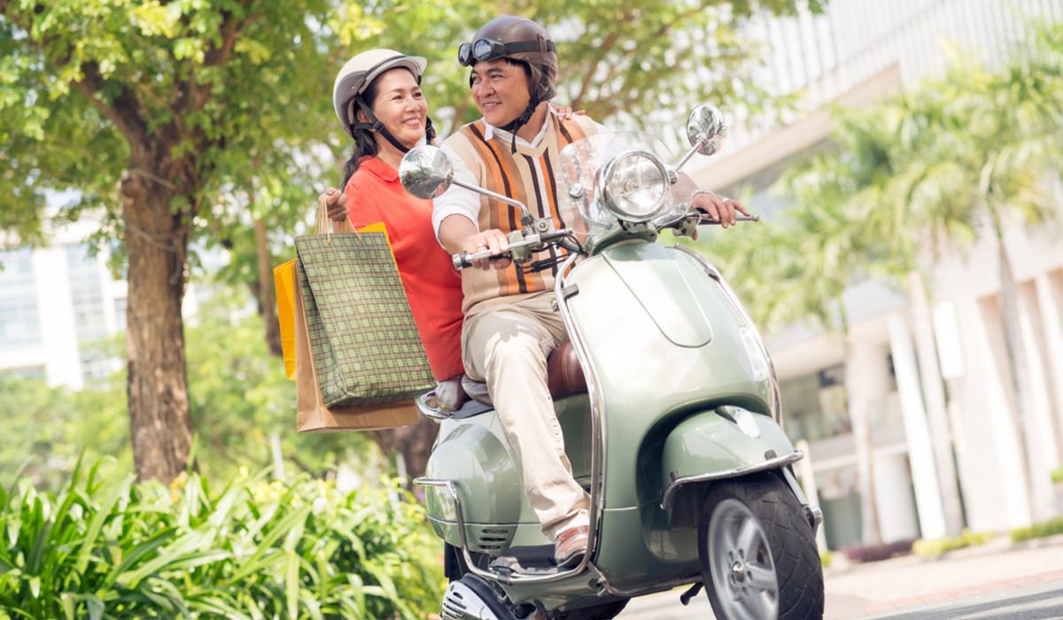 Le assicurazioni ciclomotore e scooter più convenienti di Maggio 2020