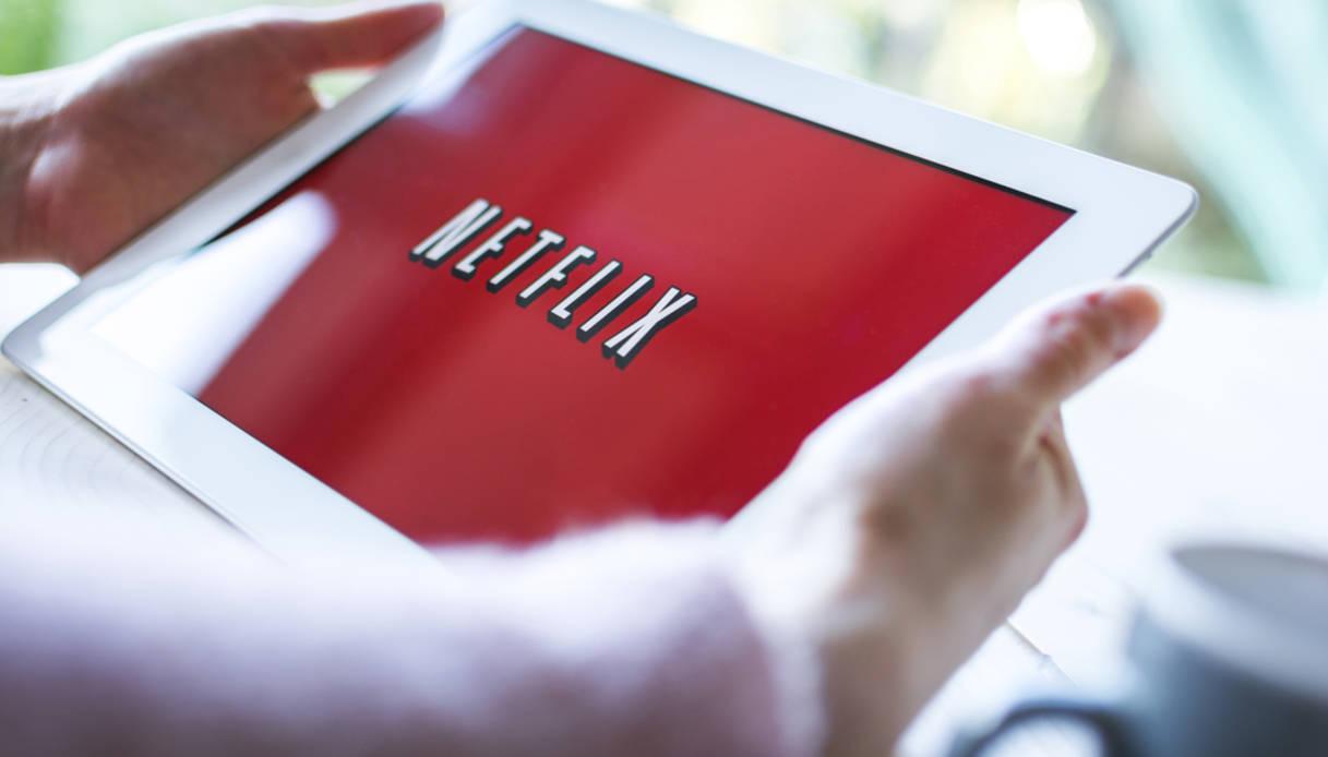 La programmazione Autunno 2020 di Netflix