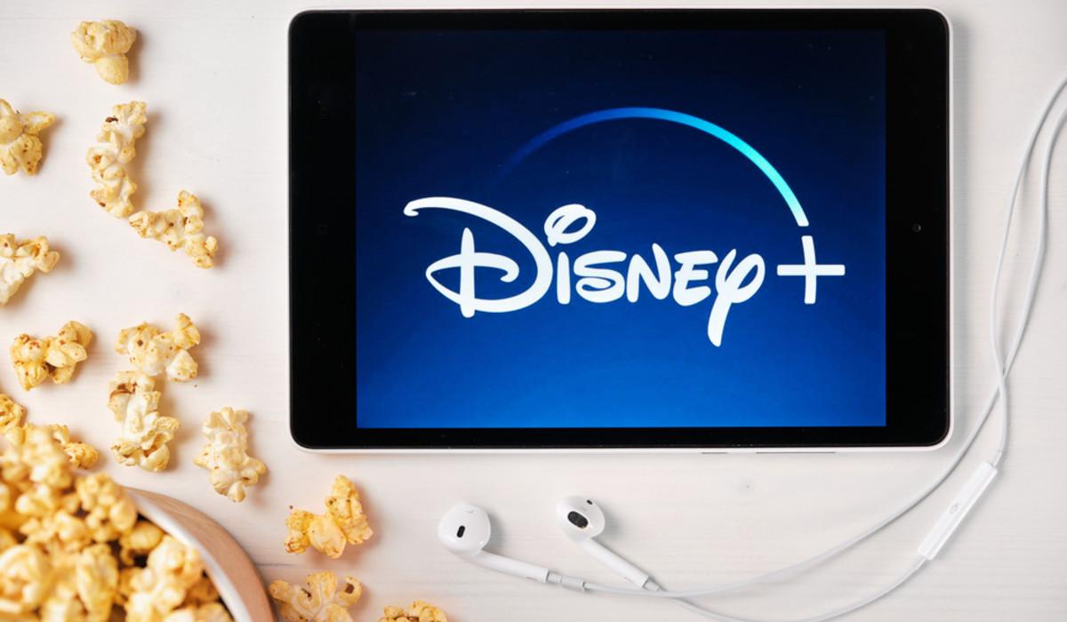 La programmazione Disney+ di Ottobre 2020