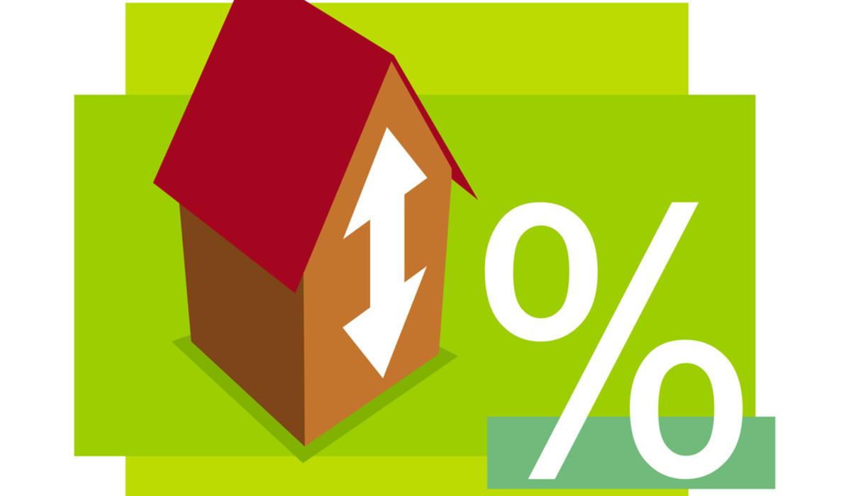 La media aggiornata dei tassi mutui a Ottobre 2020