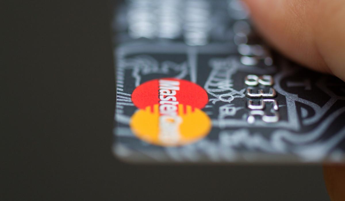 Le carte di credito Mastercard a Marzo 2020